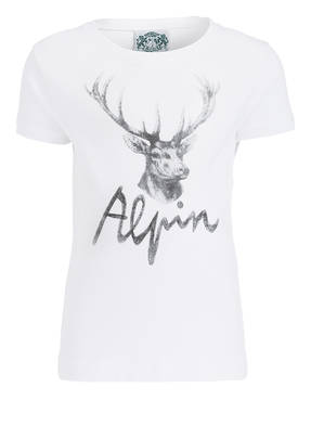 Hammerschmid T-Shirt ALPIN