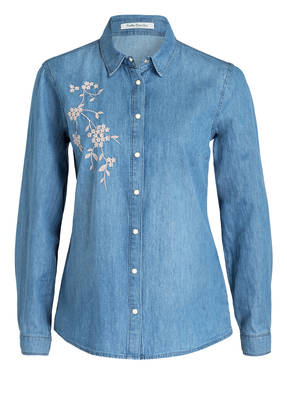 Betty Barclay Jeansbluse