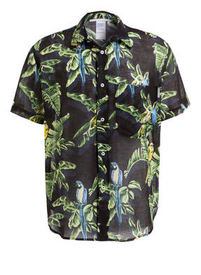STELLA McCARTNEY SWIMWEAR Hemd Comfort-Fit