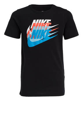Nike T-Shirt SUNSET FUTURA