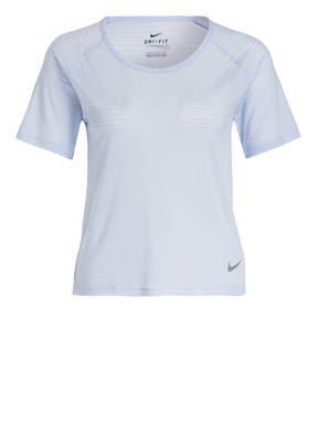 Nike Laufshirt MILER BREATHE