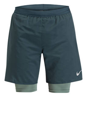 Nike 2-in-1-Laufshorts DISTANCE