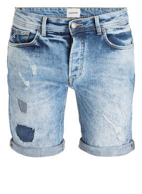 CHASIN' Jeans-Shorts EGO Slim Fit