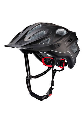 uvex Fahrradhelm CITY LIGHT