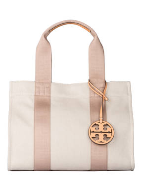 TORY BURCH Canvas-Shopper MILLER