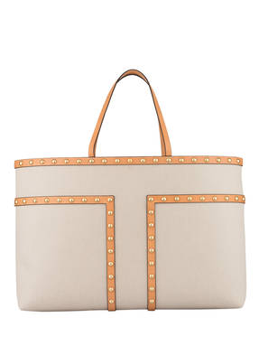 TORY BURCH Canvas-Shopper