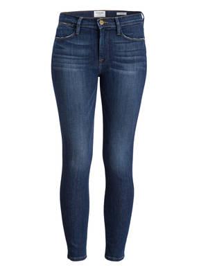 FRAME DENIM Jeans LE HIGH SKINNY
