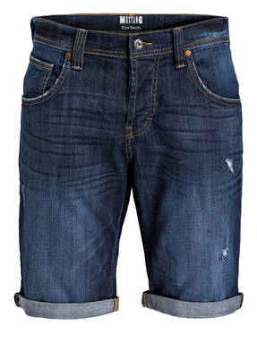 MUSTANG Jeans-Shorts CHICAGO Regular Fit