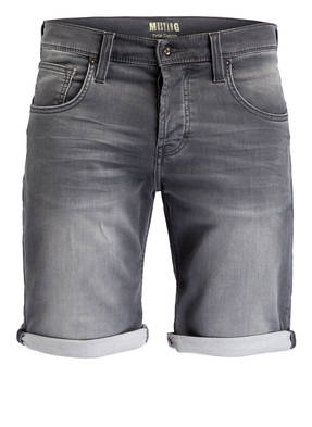 MUSTANG Jeans-Shorts CHICAGO Regular-Fit