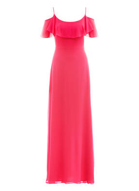 Young Couture by BARBARA SCHWARZER Off-Shoulder-Kleid