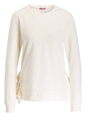 SUZANNA Sweatshirt mit Volants