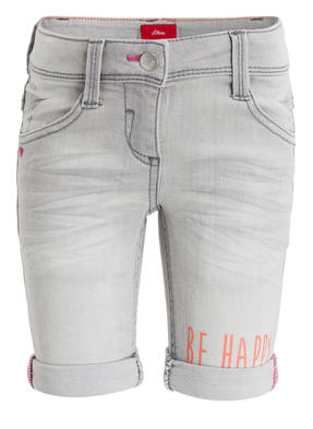 s.Oliver Jeans-Shorts