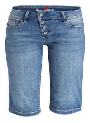 Buena Vista Jeans-Bermudas