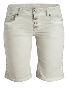COCCARA Jeans-Shorts CURLY
