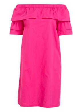 DARLING HARBOUR Off-Shoulder-Kleid