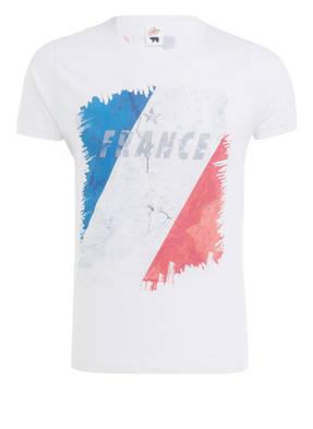 EB Company T-Shirt FRANCE