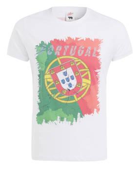 EB Company T-Shirt PORTUGAL