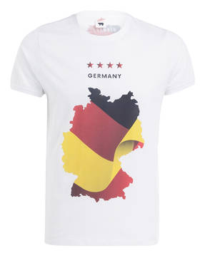 EB Company T-Shirt GERMANY