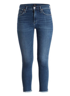 CITIZENS of HUMANITY Skinny-Jeans ROCKET CROP