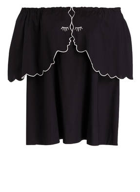 VIVETTA Off-Shoulder-Bluse
