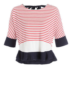 oui Pullover mit 3/4-Arm
