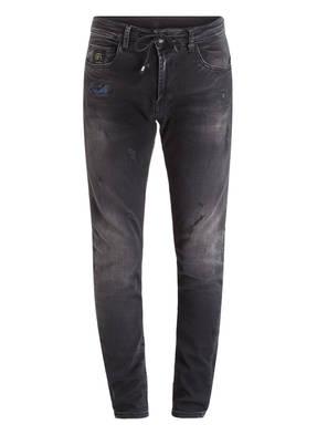 ER-Denim Destroyed-Jeans NOAH Tapered Fit