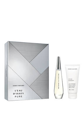 ISSEY MIYAKE L'EAU ISSEY PURE