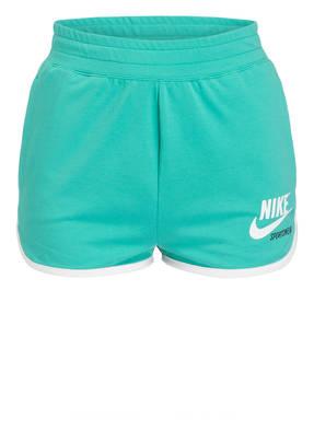Nike Jersey-Shorts