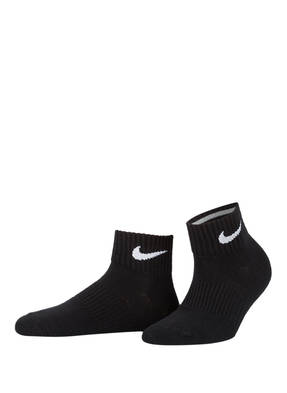 Nike 3er-Pack Sportsocken PERFORMANCE COTTON