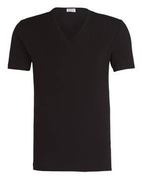 zimmerli V-Shirt PURE COMFORT