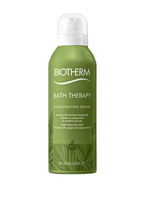 BIOTHERM BATH THERAPY INVIGORATING BLEND