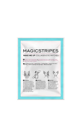 MAGICSTRIPES WAKE ME UP COLLAGEN