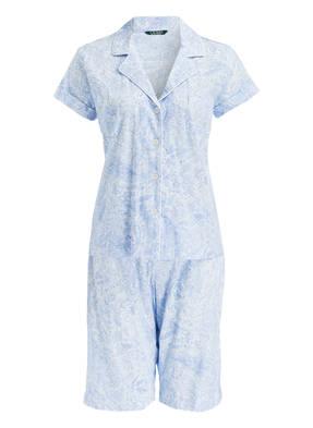 LAUREN RALPH LAUREN Shorty-Pyjama