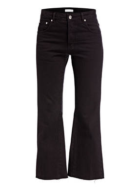 ANINE BING Kick-Flared-Jeans