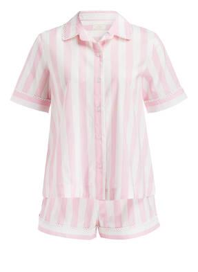 kate spade new york Shorty-Pyjama GARDEN TOSS