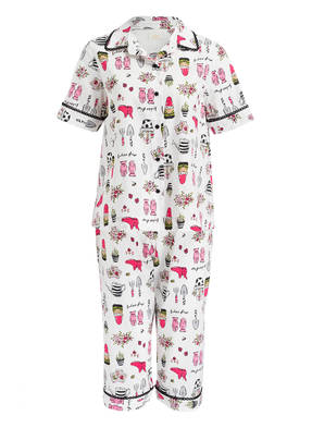 kate spade new york Pyjama GARDEN TOSS
