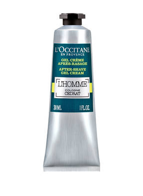 L'OCCITANE L'HOMME COLOGNE CEDRAT AFTERSHAVE BALSAM