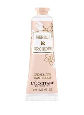 L'OCCITANE NEROLI & ORCHIDEE HANDCREME