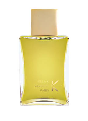 ELLA K PARFUMS PARIS POEME DE SAGANO