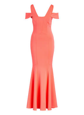 coast Abendkleid REVEL SCUBA