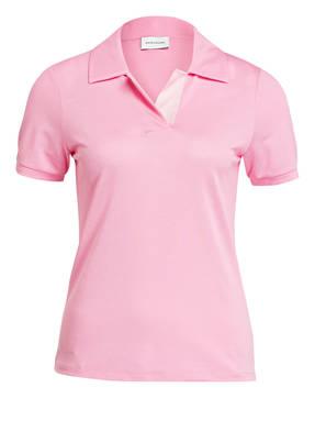 RENÉ LEZARD Piqué-Poloshirt