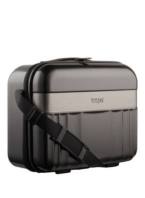 TITAN Beautycase SPOTLIGHT
