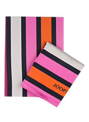 JOOP! Bettwäsche CROSS STRIPES