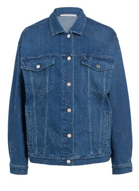 STELLA McCARTNEY Jeansjacke
