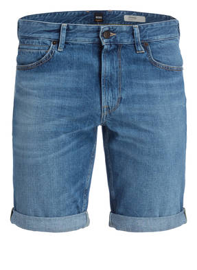 BOSS Jeans-Shorts ORANGE24 Regular Fit