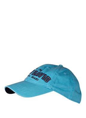 CAMP DAVID Cap