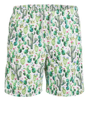 MC2 SAINT BARTH Badeshorts