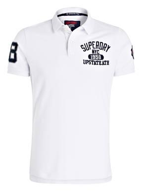 Superdry Piqué-Poloshirt