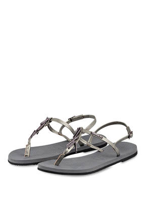 havaianas Zehentrenner YOU RIVIERA MAXI