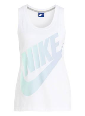 Nike Tanktop LOGO FUTURA